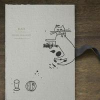トラネコボンボン「CAT」
