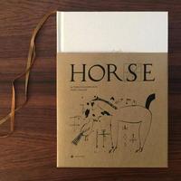 トラネコボンボン「HORSE」