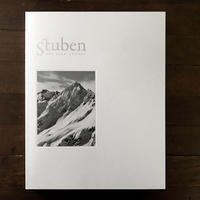 Stuben Magazine vol.4
