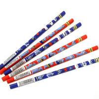 LYLA おばけ鉛筆 ※赤、青1本ずつの2本セット
