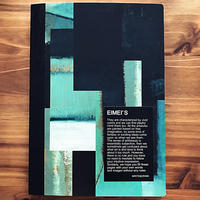 "WRITE&DRAW.×Eimei's Art ORIGINAL NOTEBOOK ""Sage"""