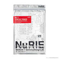 NuRIE COLORING PAPER