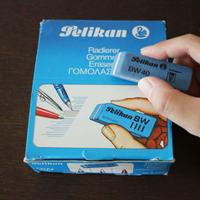 【デッドストック】Pelikan 砂消し