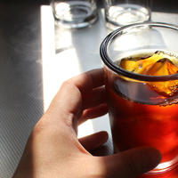 Crisaのグラス