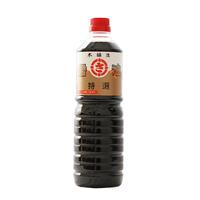 まるさ特選本醸造しょうゆ(JAS特級) 1L