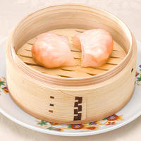 106.鮮蝦餃(海老入り蒸しぎょうざ) 8入 [冷凍品]