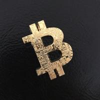 ビットコイン 記念 ゴールドプレート