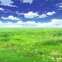 【イラスト背景】【合作】時差雲01_01