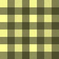黄色チェック柄05