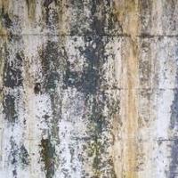汚れた壁05