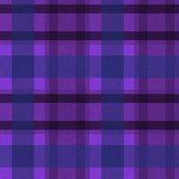 紫色チェック柄05