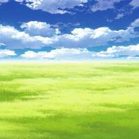 【イラスト背景】【合作】時差雲05_11