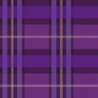 紫色チェック柄10
