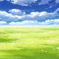 【イラスト背景】【合作】時差雲05_10