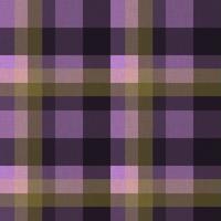 紫色チェック柄07