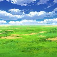 【イラスト背景】【合作】時差雲05_02