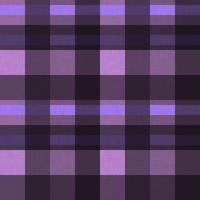 紫色チェック柄08
