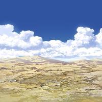【イラスト背景】【合作】時差入道雲05_12