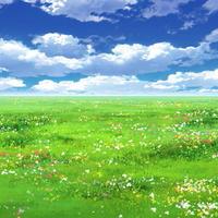 【イラスト背景】【合作】時差雲05_01