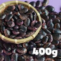 北海道産 紫花豆400g