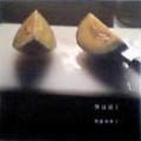 自主製作1st.アルバム「空は泣く」