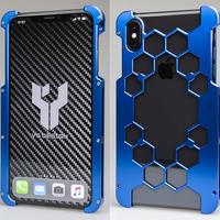 iPhone Xs Max用プロテクターケース