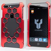 iPhone 8 Plus用プロテクターケース