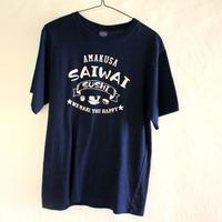 SAIWAI Tシャツ