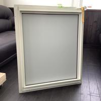 YKK AP FIX窓 エイピア W640×H770 断熱パネル 出品番号:190006