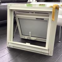 YKK AP 横辷り出し窓 エイピア W405×H370 断熱パネル 出品番号:190008