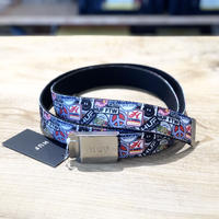 HUF STICKER WARS BELT