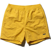 HELLY HANSEN Huk Shorts YELLOW