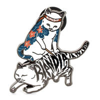 RIPNDIP LTATTOO NERMAL PIN