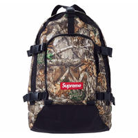 Supreme Backpack Real Tree Camo