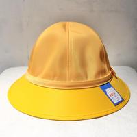 小学校通学帽(黄色)