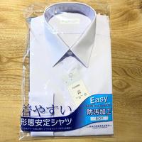 【半袖】HATOSAKURA 男子学生用Yシャツ