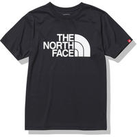 THE NORTH FACE S/S Color Dome Tee BLACK