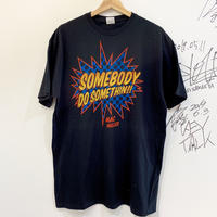 "Mac Miller ""Somebody Do Something""  T-shirts"