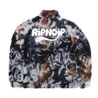 RIPNDIP Ripntail Sherpa Jacket