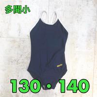 多聞小学校水着 女子 BM-601/ワンピース競泳型 130・140