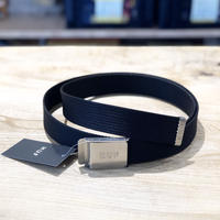 HUF STANDARD BELT BLACK