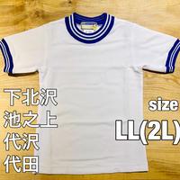 小学校体操着(上)半袖運動シャツ  LL / BT15030