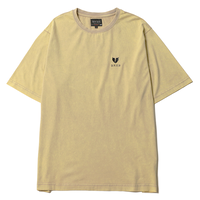 Deviluse Heartaches Stone Wash T-shirts Sand