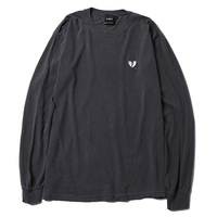 Deviluse Heartaches L/S T-shirts Black