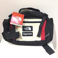 Supreme × TNF EXPEDITION WAIST BAG PR
