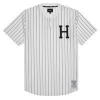 HUF BRONX HENLEY SHIRT