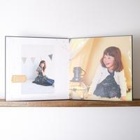 フォトアルバム(星座)Lサイズ/16ページ