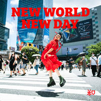 NEW WORLD NEW DAY  Deluxe edition