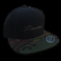 BACARS snapback cap