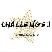 アルバム「CHALLENGEⅡ」